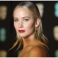 Anti-Trumper Jennifer Lawrence to Take Yr Off From Acting to 'Fix Our Democracy'