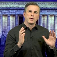 Tom Fitton Reacts to Report AG Sessions Mulling Firing McCabe: Donald Trump Should Demand Action