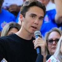 Brother of Parkland Victim Says David Hogg Is Lying About Why He Wasn't Allowed To Speak
