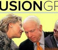 Was Fusion GPS Caught In 'Sophisticated Scheme' Buying Access To 'Highest Levels' of the DOJ?