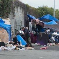 REPORT: Homelessness In Los Angeles Has Surged By 75 Percent In Six Years