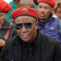 "Racist South African Political Leader Julius Malema: ""Go After the White Man… We Are Cutting the Throat of Whiteness"""