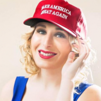 BREAKING: Laura Loomer Banned From Facebook For 30 Days For Post Calling David Hogg A Liar