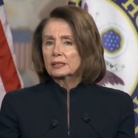 WHAT'S WRONG WITH NANCY? Pelosi suffers brain freezes, face spasm — calls USDA 'Department of Education'