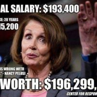 Nancy Pelosi's net worth more than tripled during financial crisis 2008 – 2010