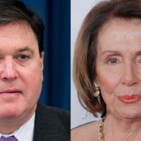 Republican Rep. Jabs Nancy Pelosi By Introducing 'Crumbs Act'