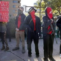 Radical Communist Group Targets the Mentally Ill for Their Armed Revolution