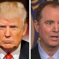 Adam Schiff Goes Into Spin Mode After POTUS Trump Slams Dem Junk Memo