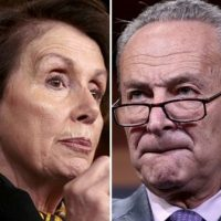 Pelosi and Schumer Are DIVIDED On Dreamer Part Of The Budget Bill