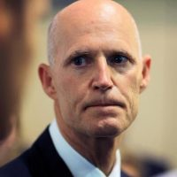 BREAKING: Rick Scott Calls For FBI Director Wray To Resign