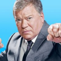 "William Shatner Blasts Democrat For Posting Photo Implying ""Endorsement"""