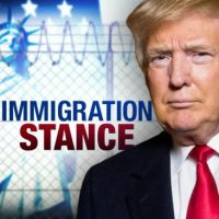 TRUMP White House Says TRUMP Will Not Sign Democrat-RINO Amnesty Bill – Would Give Amenesty to 5-10 Million People
