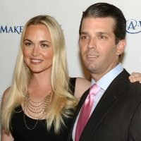 BREAKING: Donald Trump Jr.'s Wife Rushed To Hospital After Opening White Powder Envelope