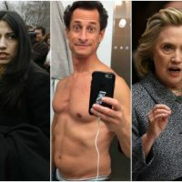 EXCLUSIVE: Anthony Weiner Kept Laptops Open Around Sex Worker He Was Seeing Regularly for Nearly Two Years