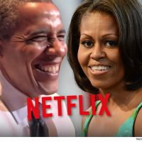 Netflix Won't Say How Much Obamas Are Getting Paid For Deal