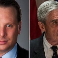"EXCLUSIVE: Trump Aide Sam Nunberg Defends Roger Stone: Just Because Mueller Team Doesn't Like Roger, ""TOUGH SHIT!"""