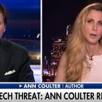 Ann Coulter On Left Wing College Students: 'Death Of America's Fundamental…' (VIDEO)