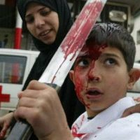 Islamic Hell and Child Abuse (VIDEO)