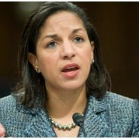 Here We Go=> Obama NSA Susan Rice Appointed to Netflix Board of Directors (Details)