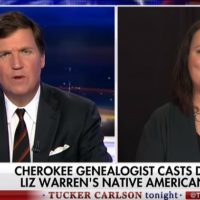 "Cherokee Genealogist Slams Elizabeth Warren: ""Ludicrous. She Has No Proof Of…"" (VIDEO)"