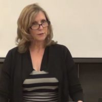 Violent Leftists Storm Christina Hoff Sommers Campus Lecture – Try to Shut Down Speech (VIDEO)