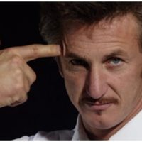 Socialist Actor Sean Penn Writes Novel Fantasizing About Assassinating Trump