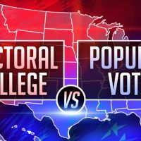 Progressives Are Now Trying To Use Courts To Undermine The Electoral College