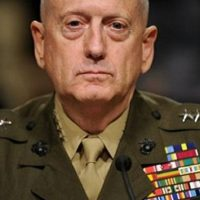 MAD DOG: James Mattis Has The Highest Approval Ratings Of Trump's Cabinet