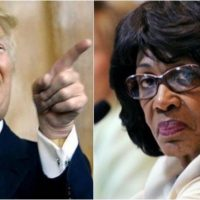 "Trump Rips ""Very Low IQ"" Auntie Maxine Waters at Penn Rally (VIDEO)"