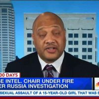 Rep. Andre Carson: I'll Go On Meeting With Farrakhan If I Want To