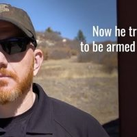 He Responded to a School Shooting. Now He Trains Teachers to Be Armed at School.