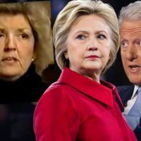Juanita Broaddrick Gives Hillary Clinton Hell on 'International Women's Day'