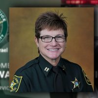 Here is the Broward Sheriff's Captain Who Told Deputies to Wait Outside as Nikolas Cruz Slaughtered Students and Teachers