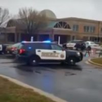 Armed School Resource Officer Takes Down Shooter, Saves The Day