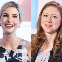AWFUL! Chelsea Clinton: It's Fair Game to Attack Ivanka Trump (Video)