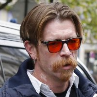 "Bataclan Survivor Jesse Hughes Slams David Hogg & Other Leftist Operatives As ""Pathetic"", ""Disgusting Vile Abusers of the Dead"""