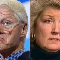 OUCH! Juanita Broaddrick SLAMS Bill Clinton, David Hogg Over Support For #MarchForOurLives
