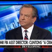 Former Assistant FBI Director: High Ranking People In Government Had Plan To Frame Trump (VIDEO)