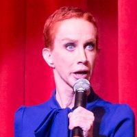 Crazy Kathy Griffin Attempts Comeback, Schedules First U.S. Shows Since Photo That Finished Her