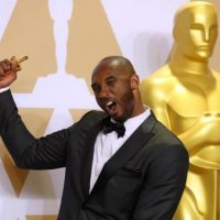 Kobe Bryant Awarded Oscar Despite Rape Allegations – Watch Hollywood Hypocrites Cheer (VIDEO)