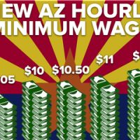 Minimum Wage Hike Is Killing Jobs in This Arizona City