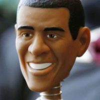 Are We Supposed to be Surprised?… Former NYT Executive Editor and Loon Admits She Carries a Barack Obama Therapy Doll in Purse