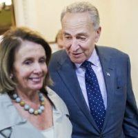 BREAKING: Pelosi/Schumer Sell Out DACA 'Dreamers' on Budget