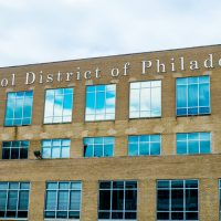 Video: SJW's Take Over Philadelphia Schools