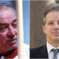 PAPER: Poisoned Russian Spy's Ties To Dossier Author Christopher Steele Revealed