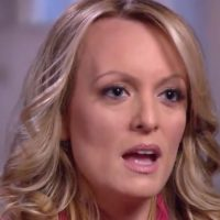 On 60 Minutes, Stormy Daniels kept contradicting herself