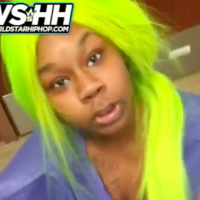 'Abortion B—ch!': Woman Raps & Twerks Before Killing Her Baby
