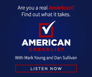 Are you a real American? Find out what it takes.