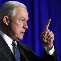 Justice Department To Halt Legal-Advice Program For Illegal Aliens In Detention