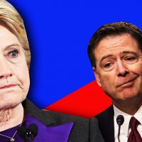 Comey Says He STILL Doesn't Know If Hillary's Camp Funded the Dossier… He Signed THREE FISA Applications to Authorize Wiretaps Anyway